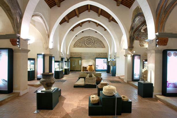 Museo Arqueologico de Borja