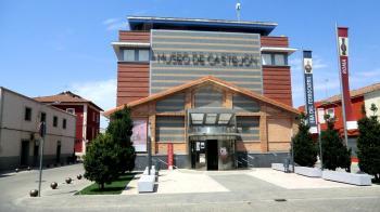 Castejón (Navarra) Museum