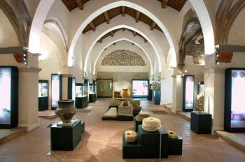 Archaeological Museum of Borja