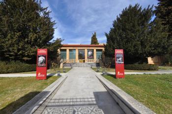 Numancia Museum of Soria